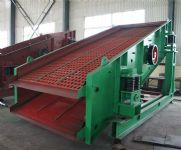 Single or Double Deck Vibrating Screen (Seat Type or Lift Type)