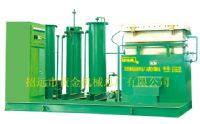 Mobile Desorption Electrowinning Machine